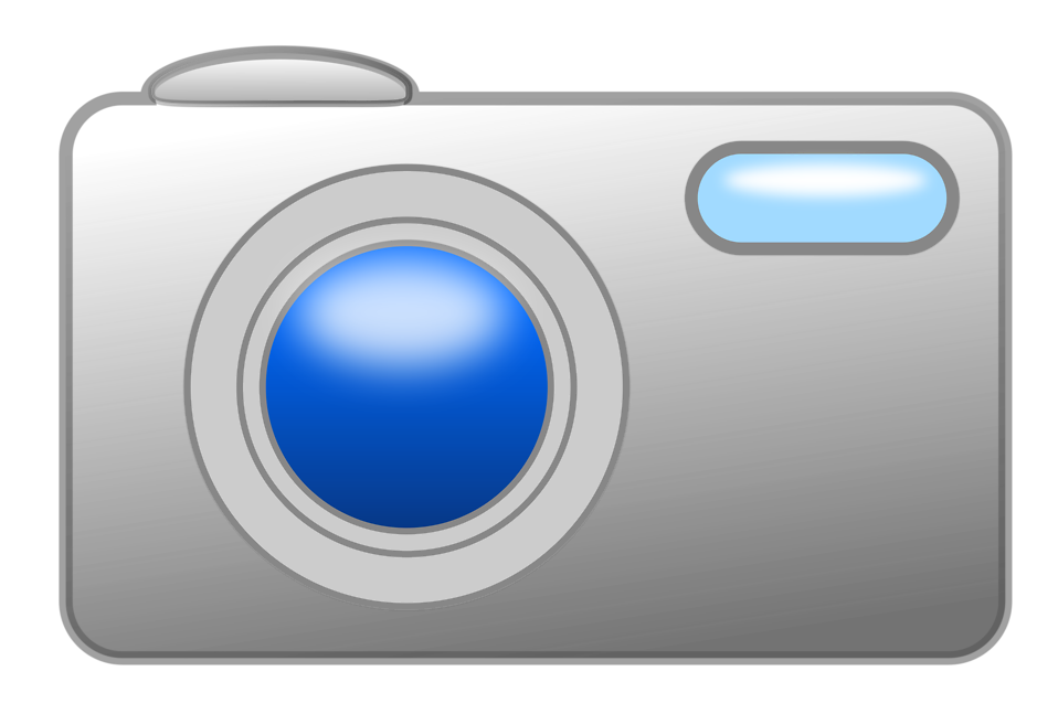 Camera Stock Photo Illustration of a camera 17214 958x647