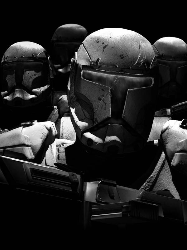Download Star Wars Republic Commando Screensaver For Amazon Kindle 3 600x800