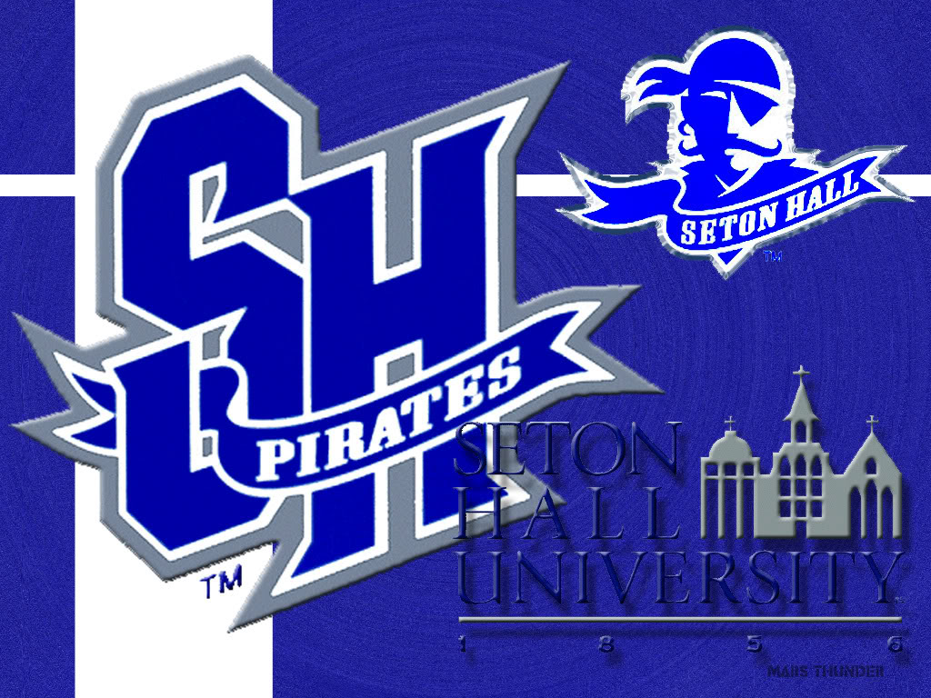 Seton Hall Ncaa Wallpaper 1024x768