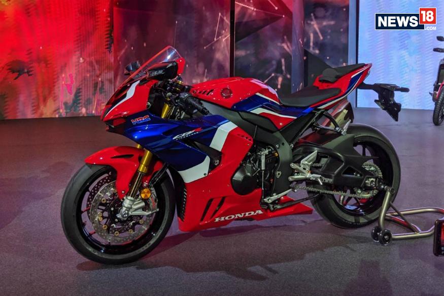 2020 Honda CBR1000RR R Fireblade SP First Look Review at EICMA 875x583