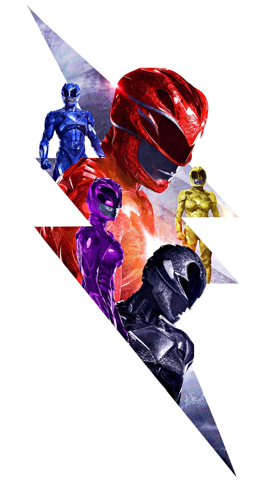 MoviePower Rangers 2017 1080x1920 Wallpaper ID 670634 1080x1920