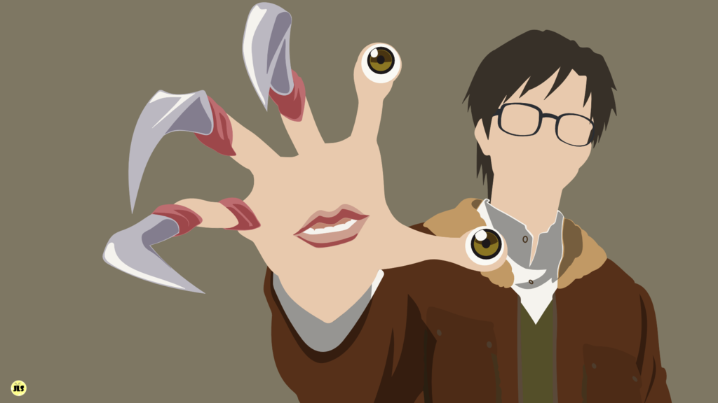 migi and shinichi   parasyte  the maxim by jeffersonls d83oi76png 1024x576