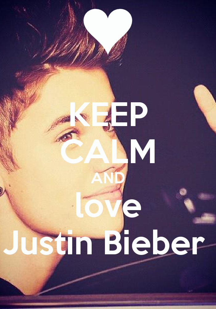 I Love You Justin Bieber Wallpaper : I Love Justin Bieber Wallpaper - WallpaperSafari