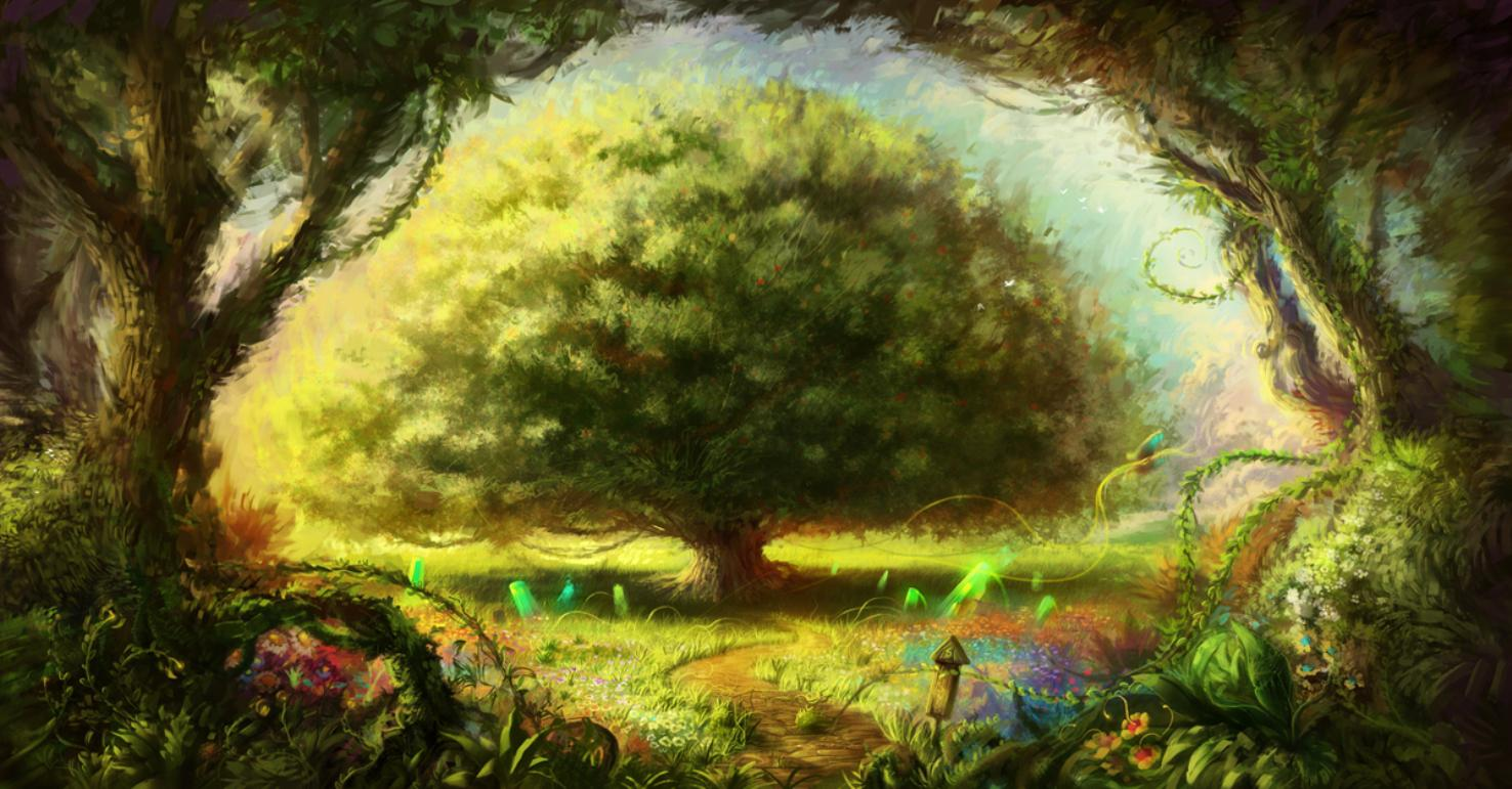 Free Download Tree Of Life Wallpaper 93514 Hd Wallpapers