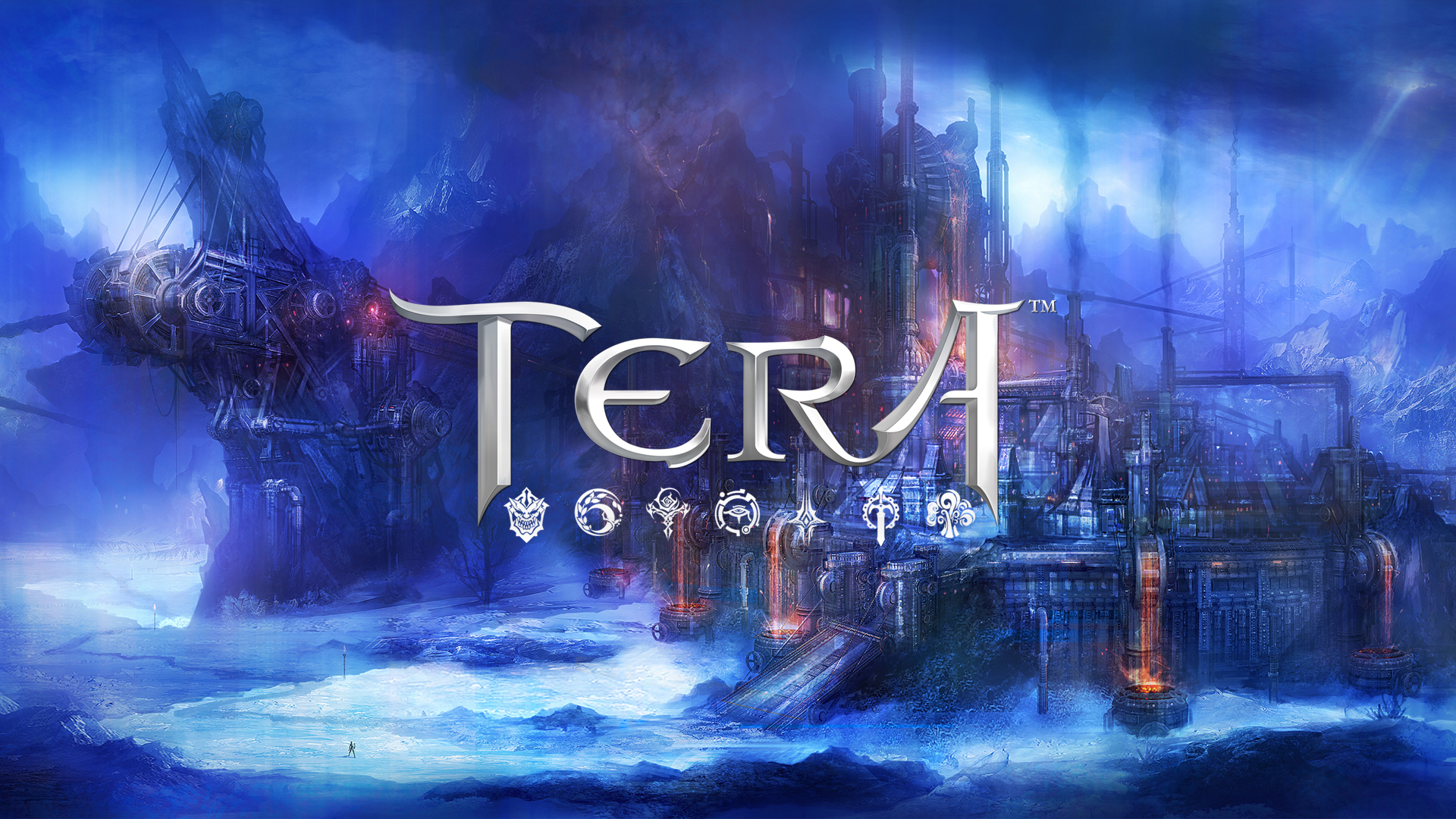 tera rising wallpaper - photo #13
