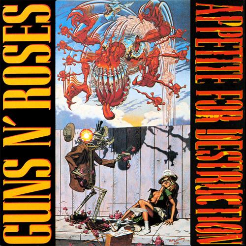 Appetite For Destruction completa 25 anos GNR Fans 500x500