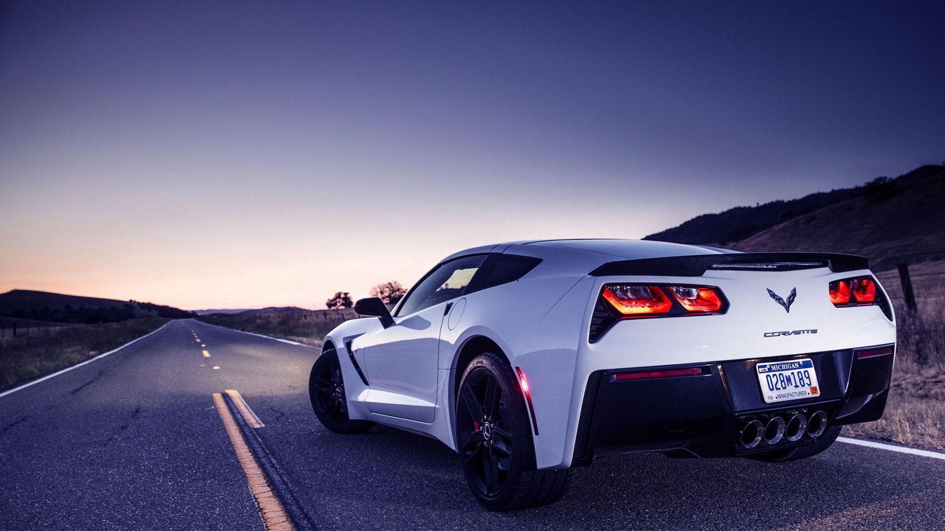 Chevrolet Corvette Wallpapers Download 3S1766C WallpapersExpertcom 1920x1080