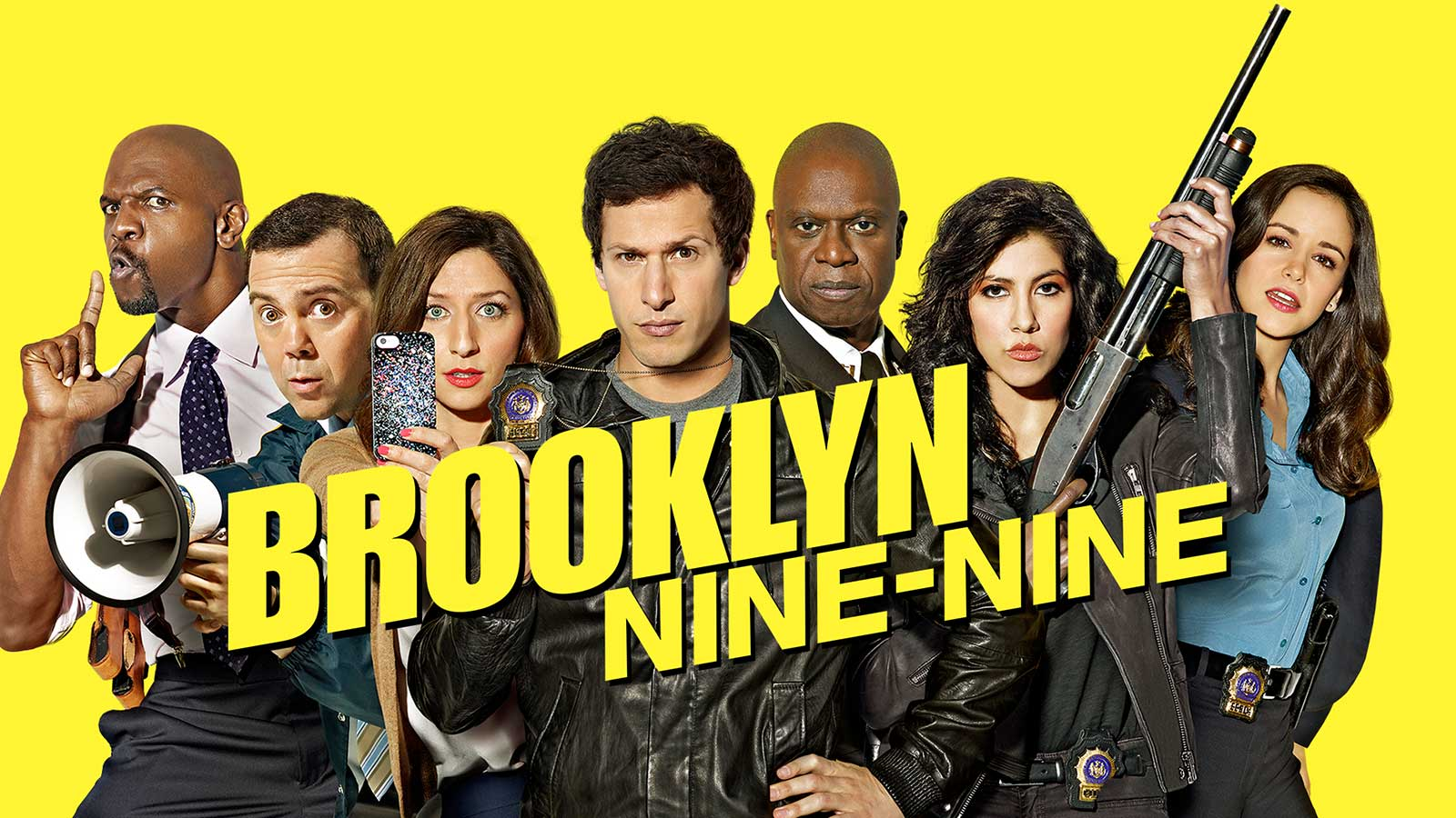 Brooklyn Nine-Nine Cast Talks About Their Sixth Season