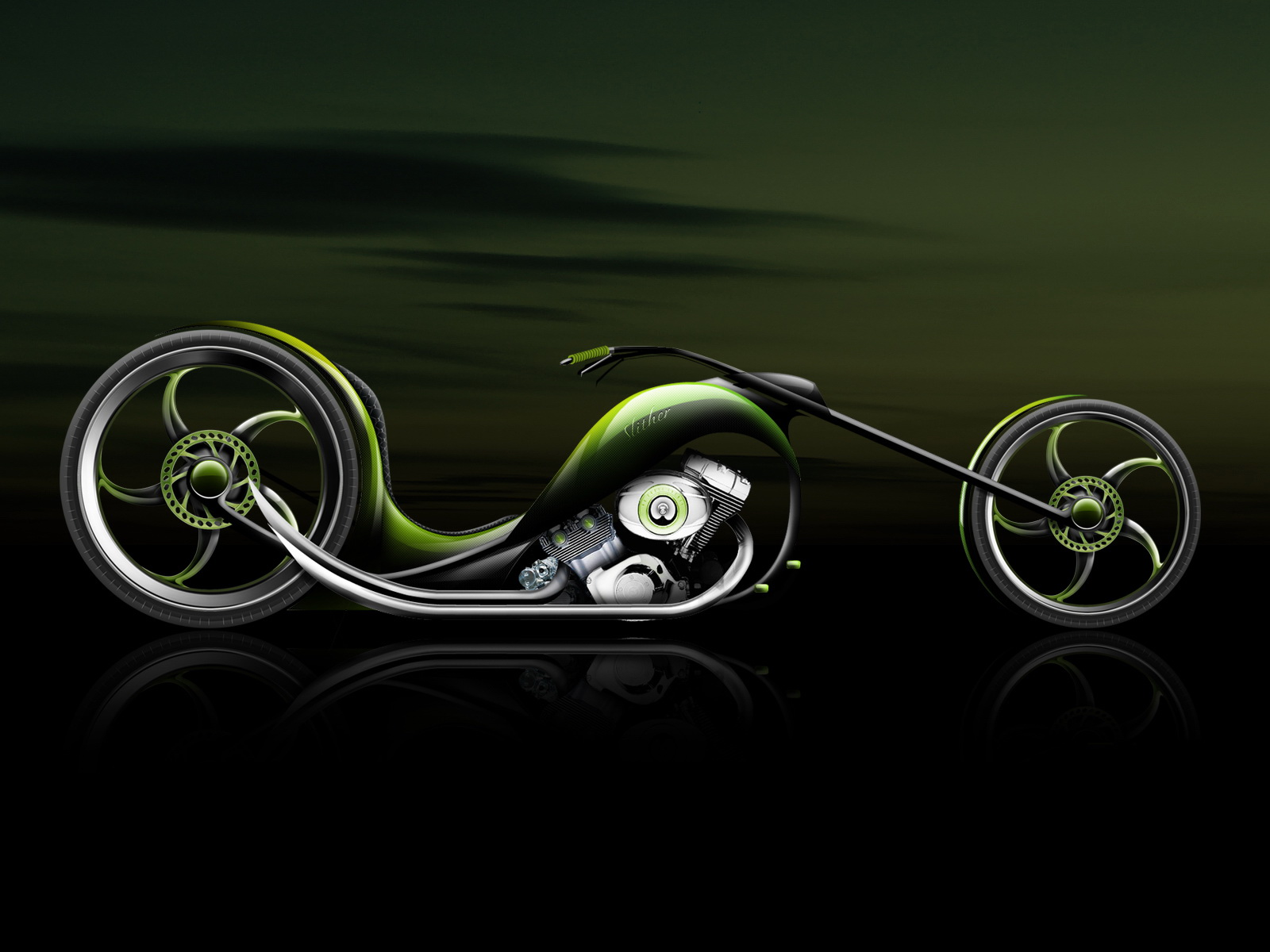 35 HD Bike Wallpapers for Desktop Download 1600x1200
