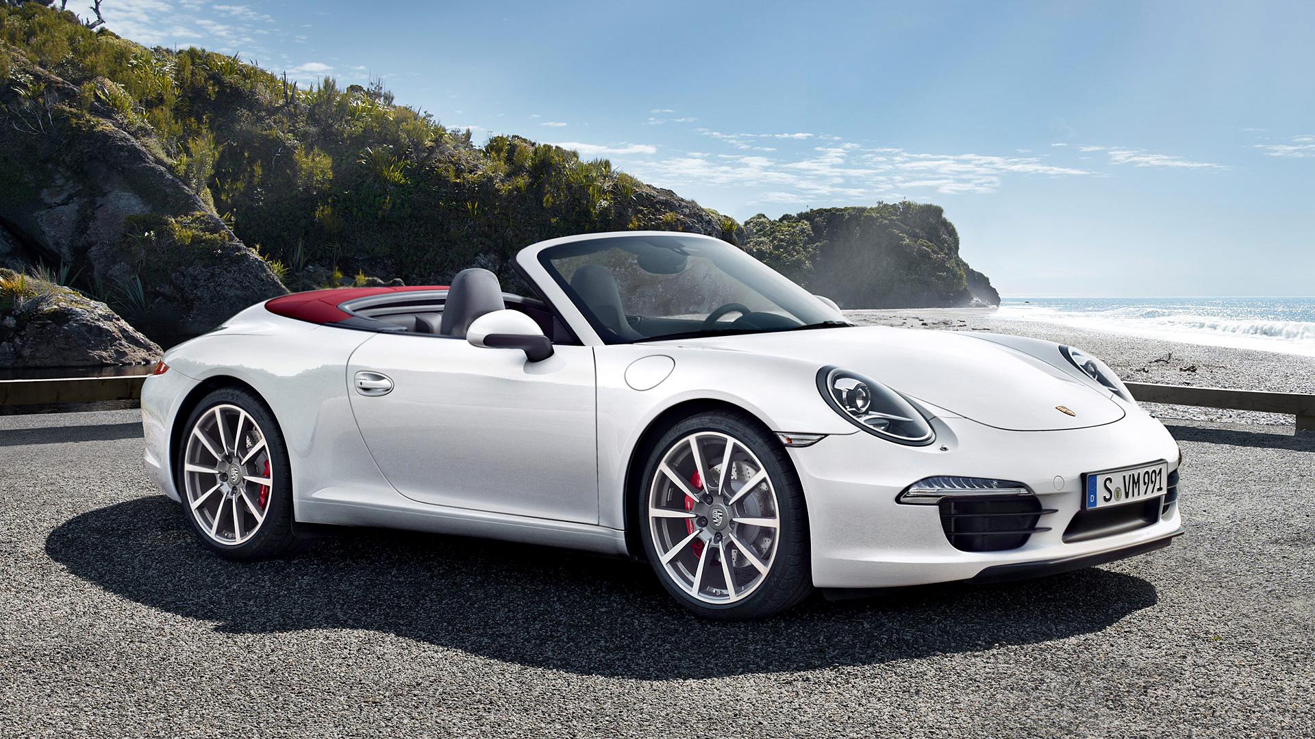 2013 Porsche 911 Carrera S Wallpapers HD Images   WSupercars 1920x1080