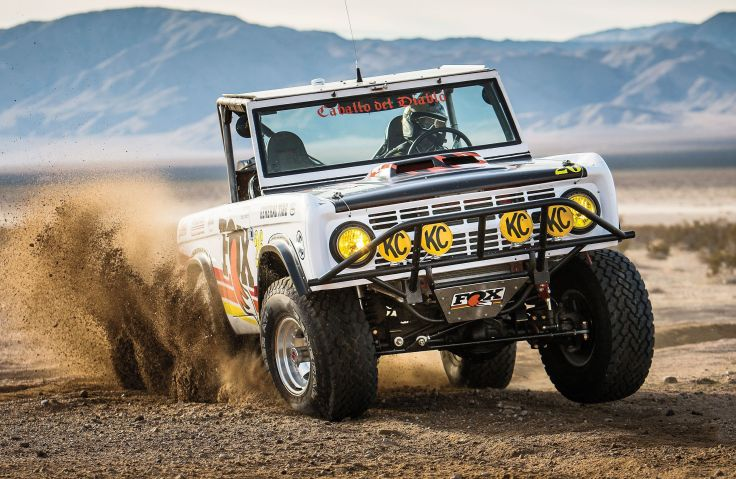 FORD BRONCO suv 4x4 truck wallpaper background 736x479