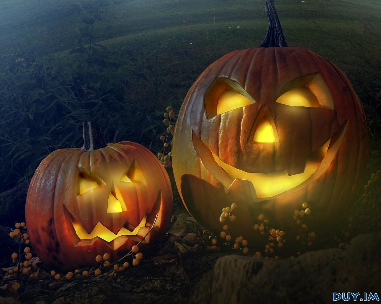 73] Funny Halloween Wallpaper on WallpaperSafari 1280x1024