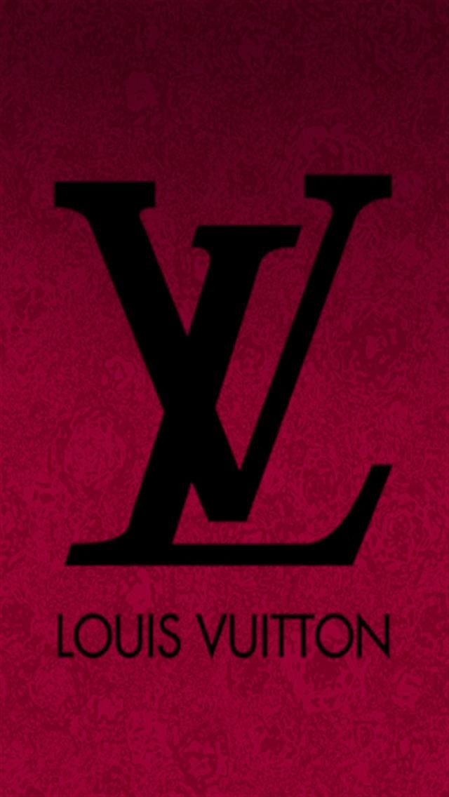 Louis Vuitton Logo Wallpaper - WallpaperSafari
