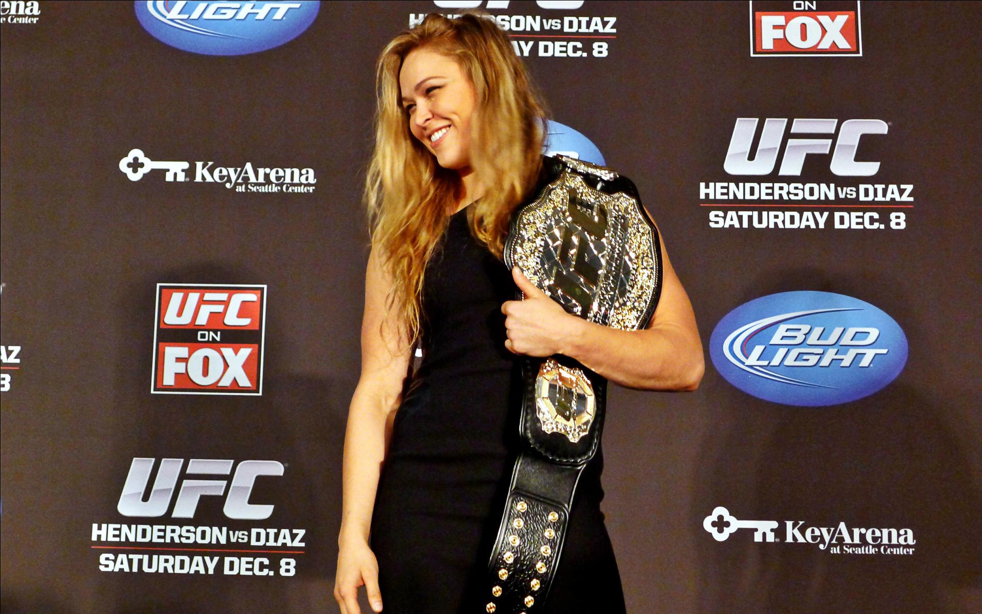 Ronda Rousey Pics 1920x1200