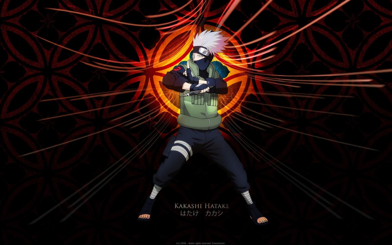 Naruto Shippuden HQ Wallpapers   Fondos de Pantalla HD Naruto 1600x1000