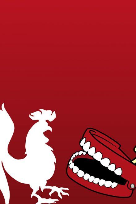 Rooster Teeth Podcast Wallpaper Rooster teeth rooster teeth 440x660