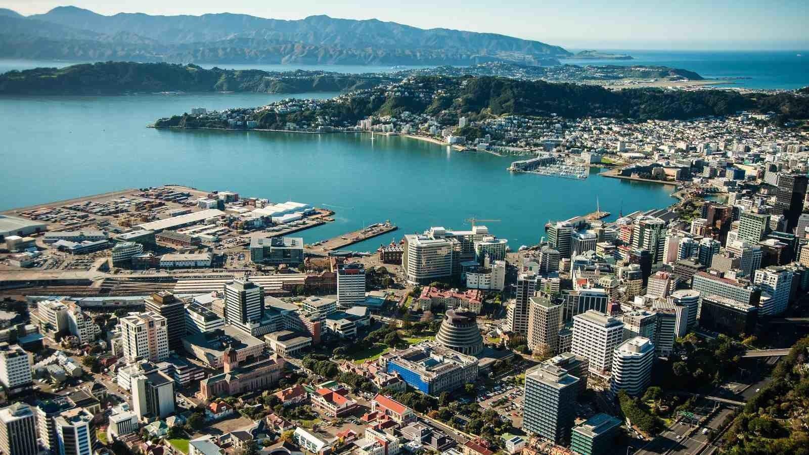 40 New Zealand Wellington Wallpapers   Download at WallpaperBro 1600x900