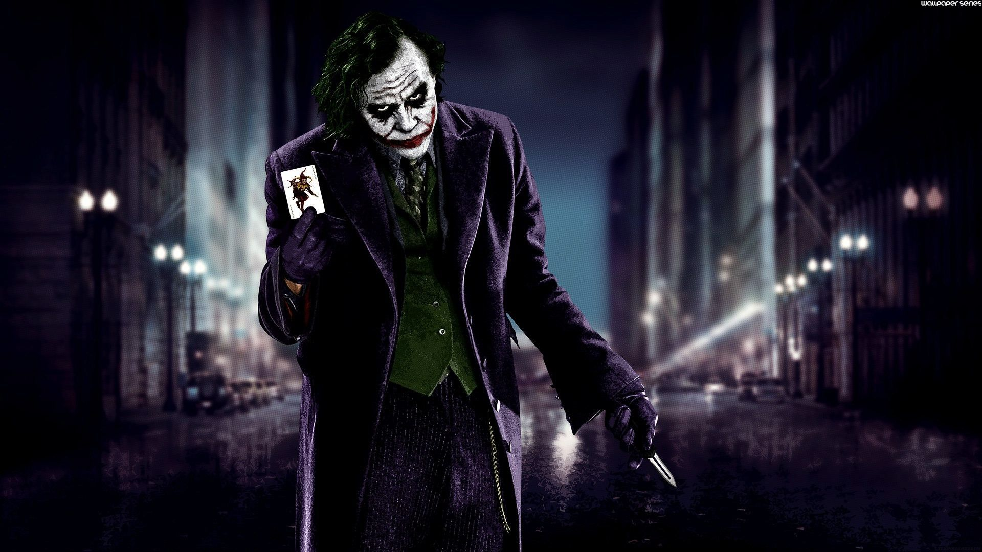 Heath Ledger Wallpapers High Resolution and Quality Download 1920x1080