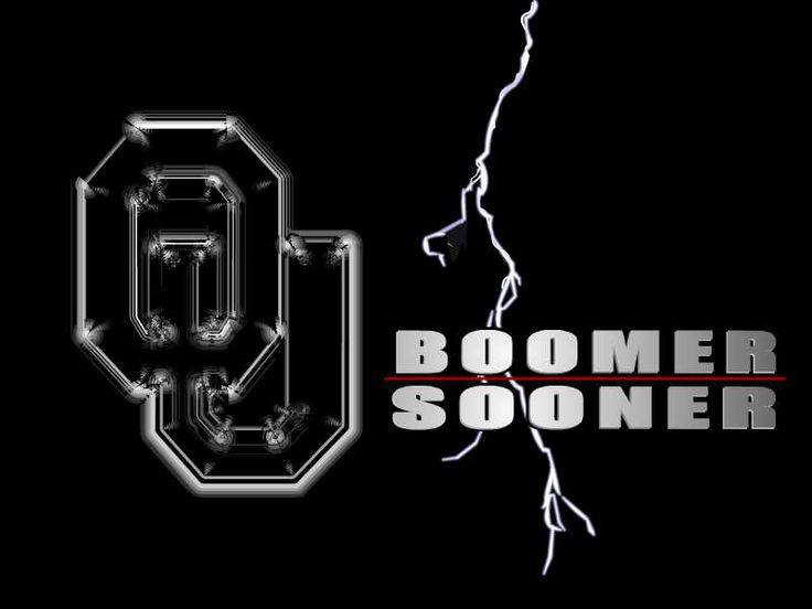 oklahoma sooners wallpaper football of Oklahoma Boomer College 736x552
