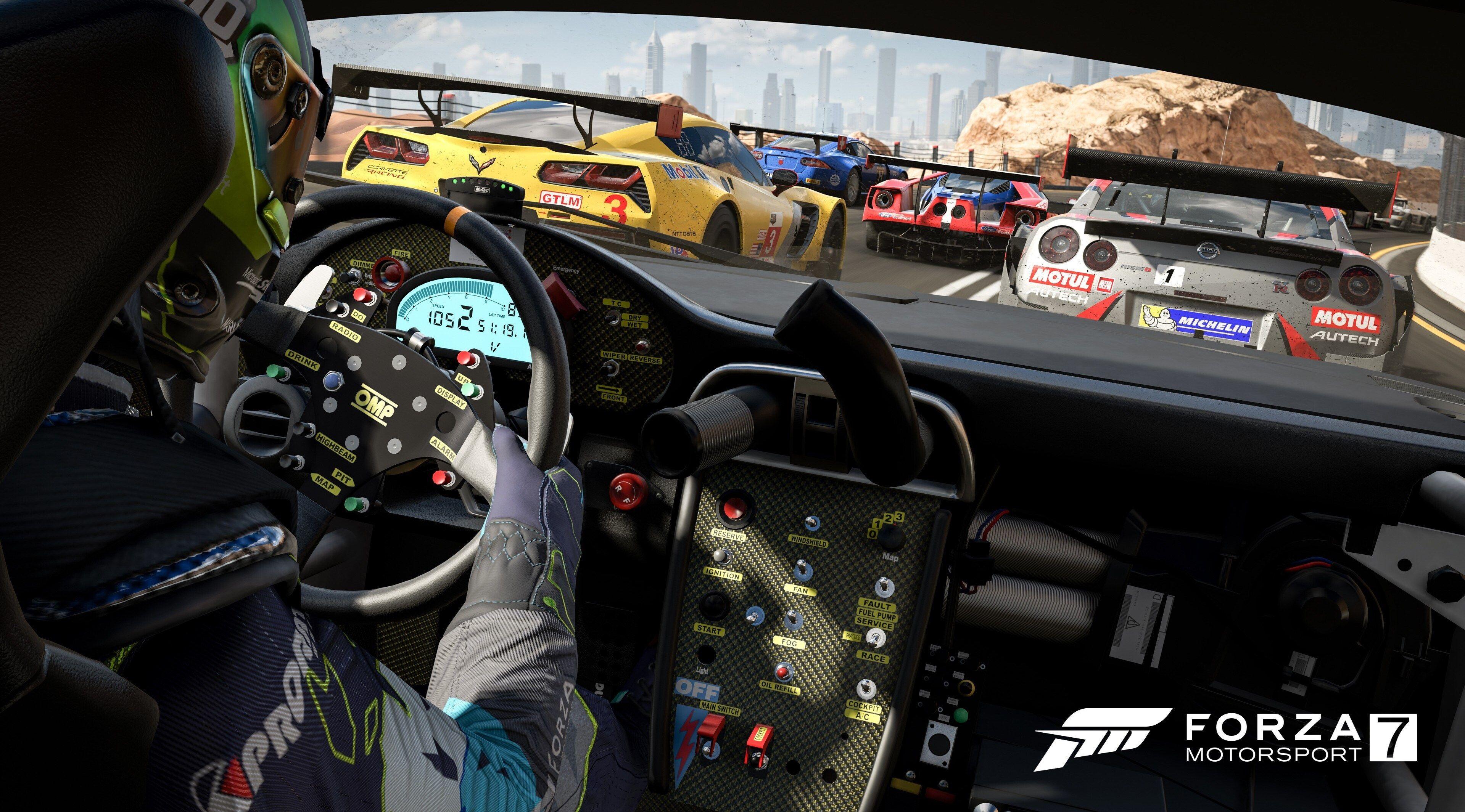 3840x2130 forza motorsport 7 4k images for backgrounds desktop 3840x2130