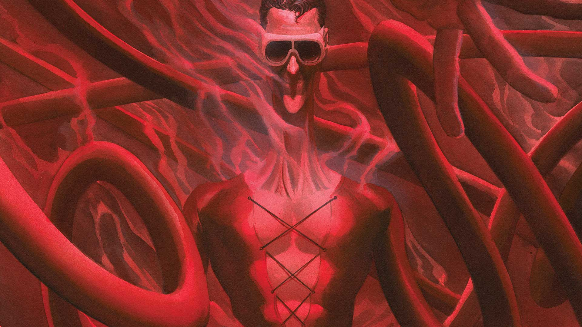 The Mystery Stretches Plastic Man 3 Comic Book Review   Shoot 1920x1080