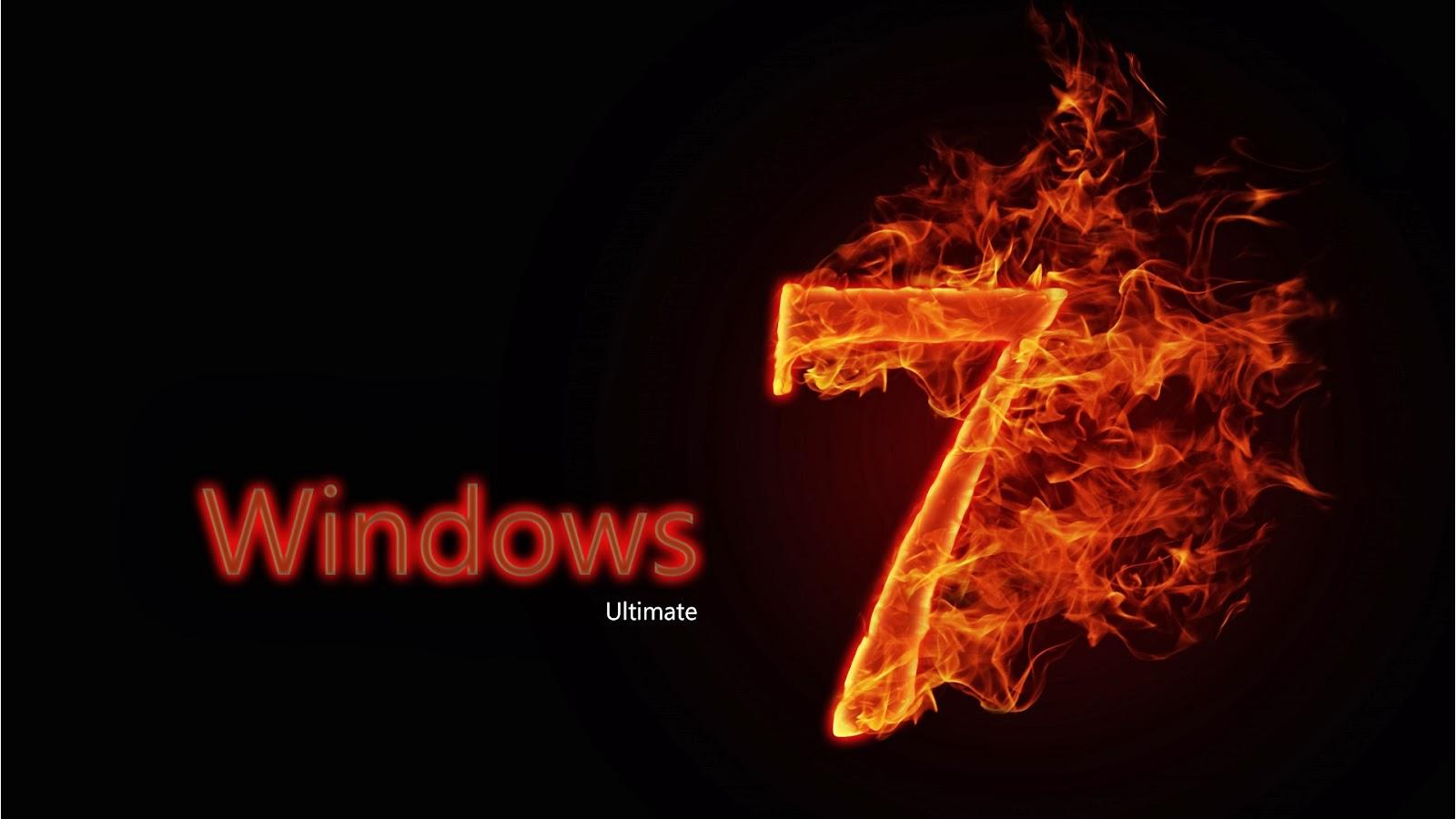 Windows 7 Ultimate Wallpapers   Imagem Do Windows 7 Ultimate Hd 1600x900