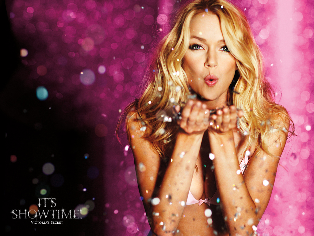 48 Victoria Secret Models Wallpaper On Wallpapersafari