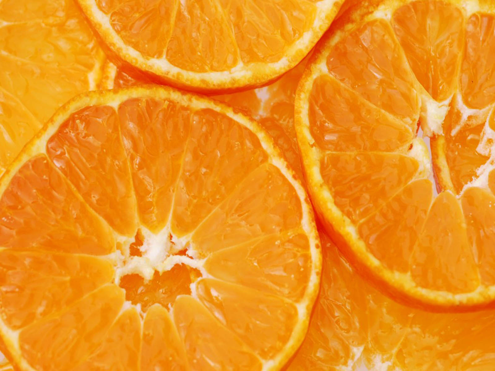 wallpapers Orange Fruits Wallpapers 1600x1200