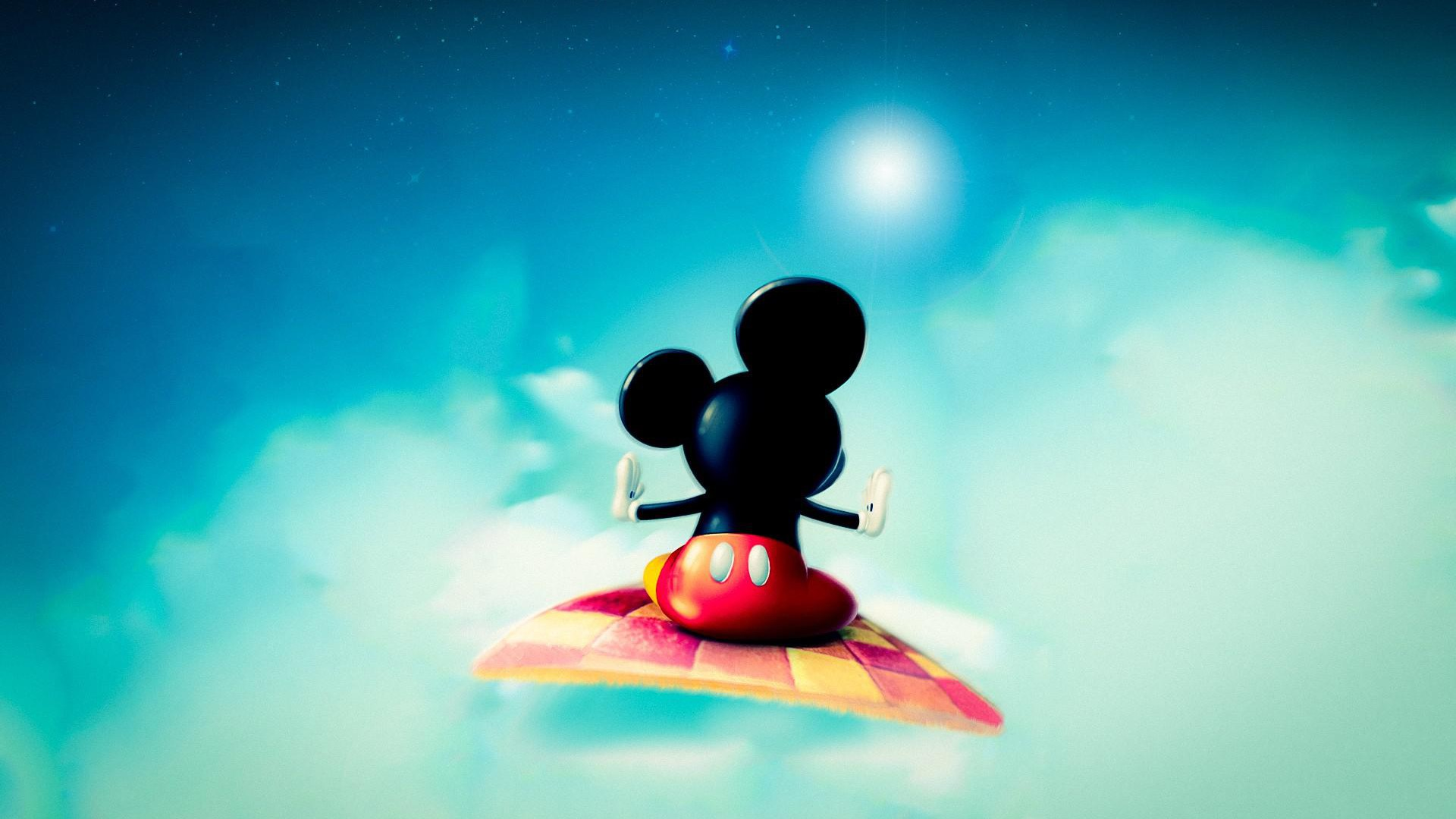 Free Download Fonds Dcran Mikey Souris Disney Ciel Tapis