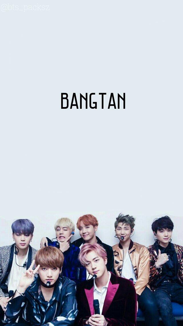BTS Bangtan Boys Jungkook Jin Jimin V 640x1136