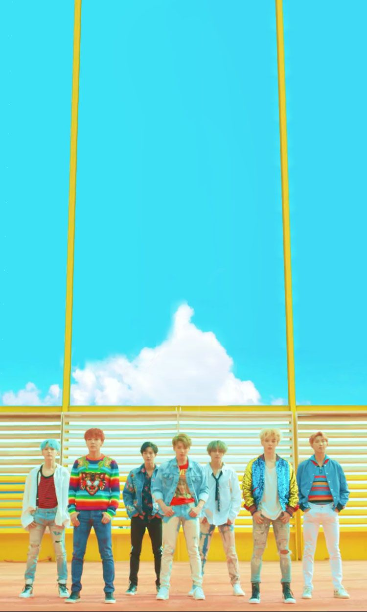 BTS DNA BTS mv edits BTS Bts wallpaper Bts jin 750x1250