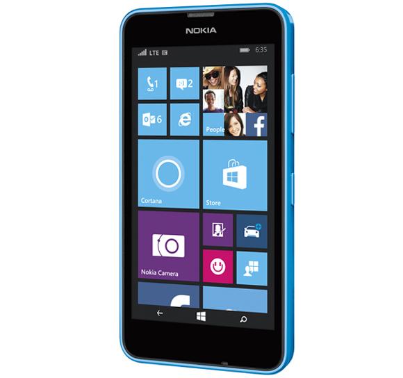Lumia 635 Wallpapers - WallpaperSafari