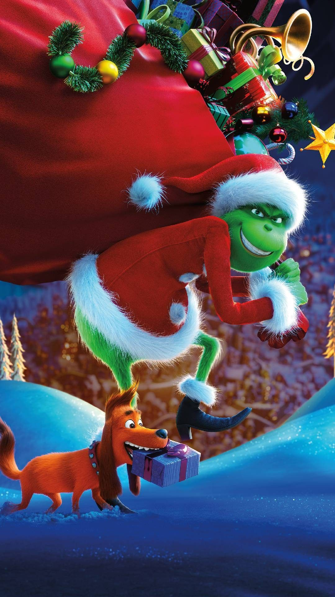 Free download Whoville Wallpapers Top