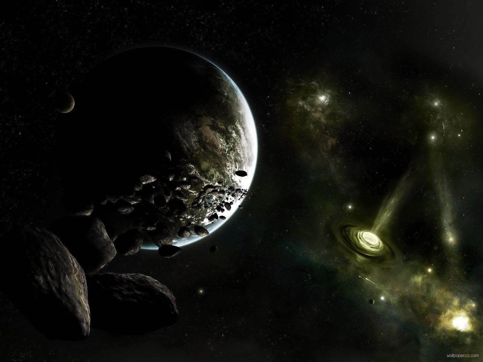 Download Deep Space Wallpaper—Free Wallpaper
