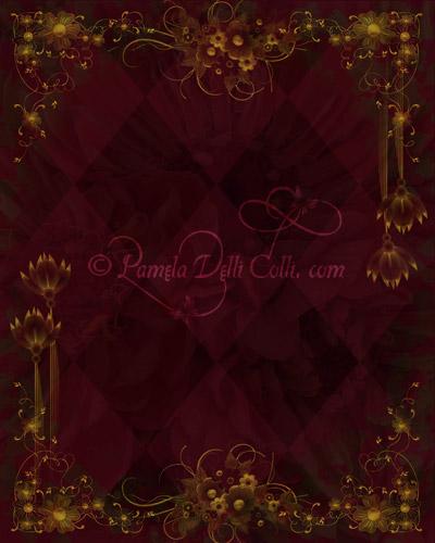 Burgundy Background Wallpaper Wallpapersafari