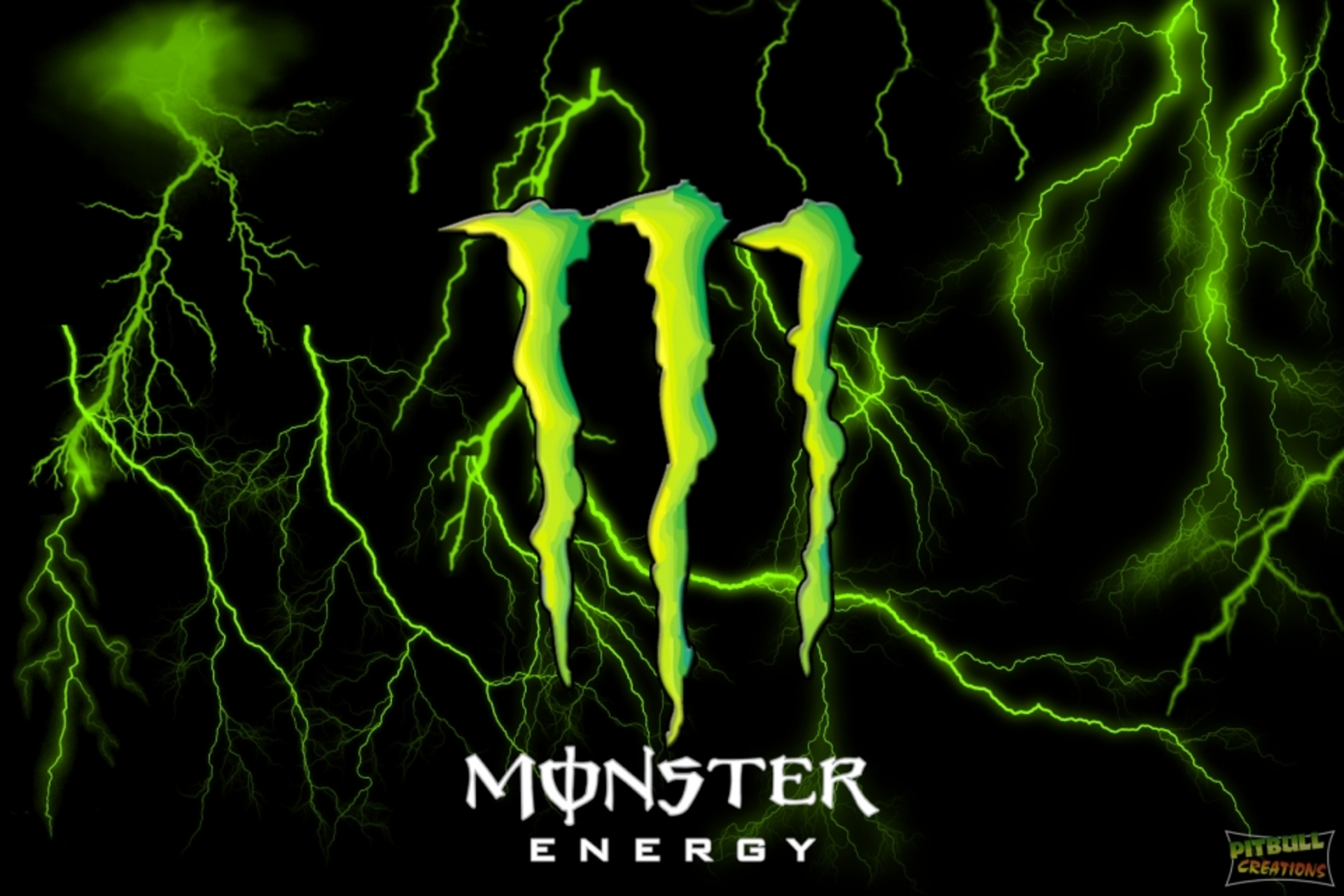 Monster Wallpaper Full HD ImageBankbiz 1920x1280