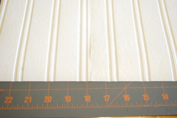 walls how to install wainscoting panels beadboard half wall cap ideas 600x402