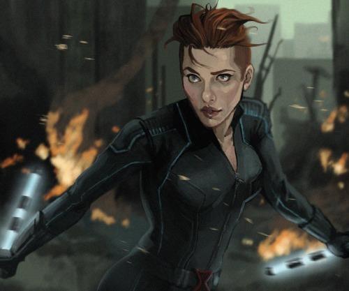 Free Download Marvel Natasha Romanoff Black Widow My Fanart Natasha 500x417 For Your Desktop Mobile Tablet Explore 92 Captain America And Natasha Infinity War Wallpapers Captain America And Natasha