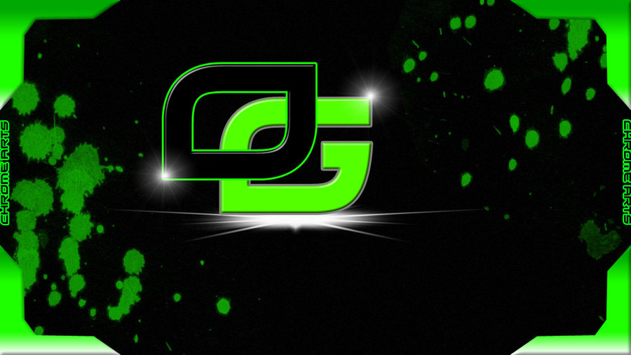 OpTiC Gaming by ChromeArts 900x506