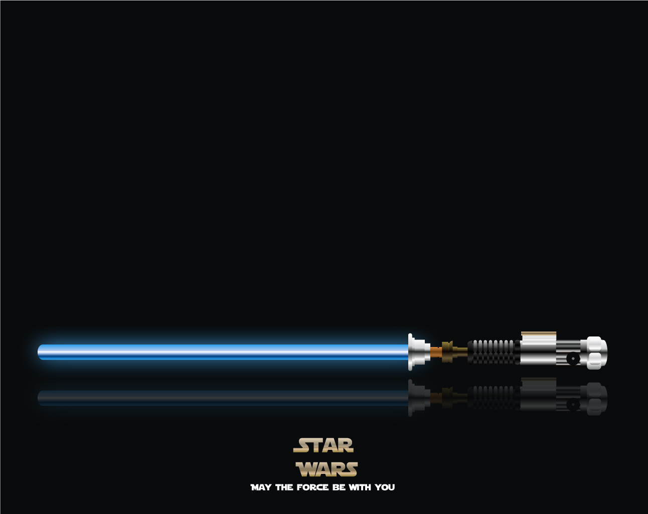 star wars lightsabers HD Wallpaper of Movies TV 1292x1025