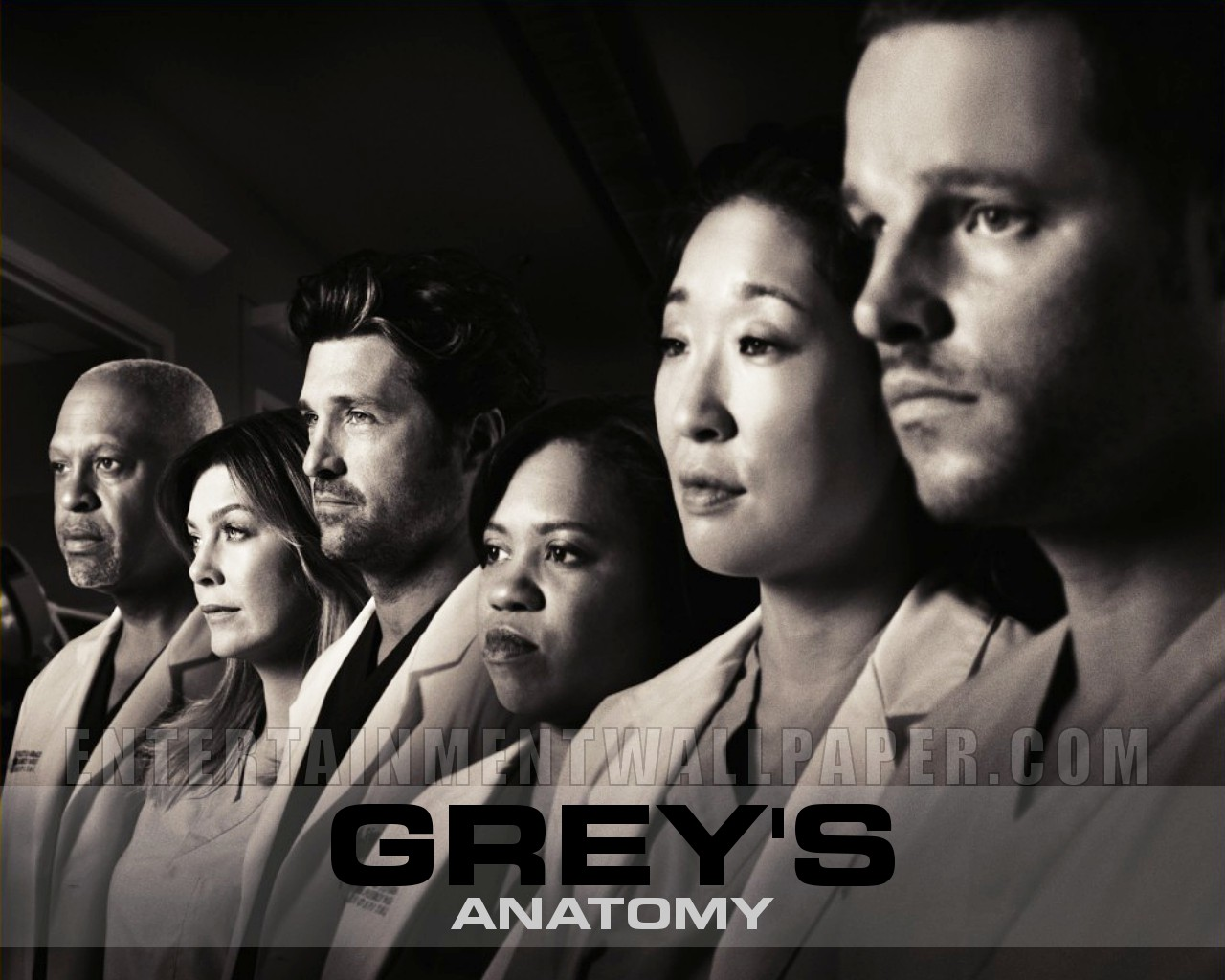 Grey\'s Anatomy Desktop Wallpaper - WallpaperSafari