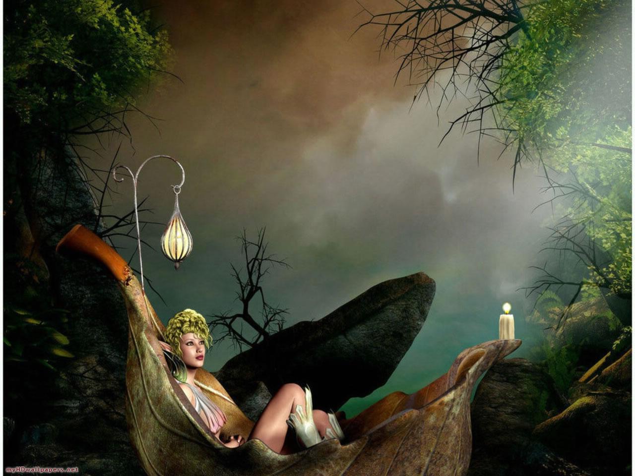 Elf Fantasy Girl Desktop Backgrounds 2013 Wallpapers 1280x960