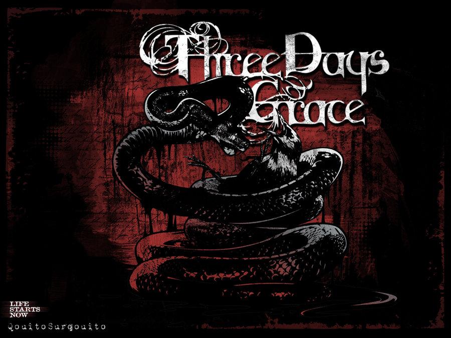 45] Three Days Grace Wallpaper HD on WallpaperSafari 900x675