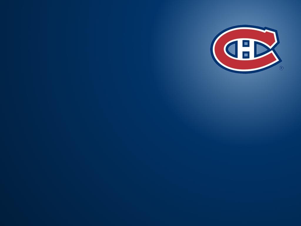 Montreal Canadiens desktop wallpaper Montreal Canadiens wallpapers 1024x768