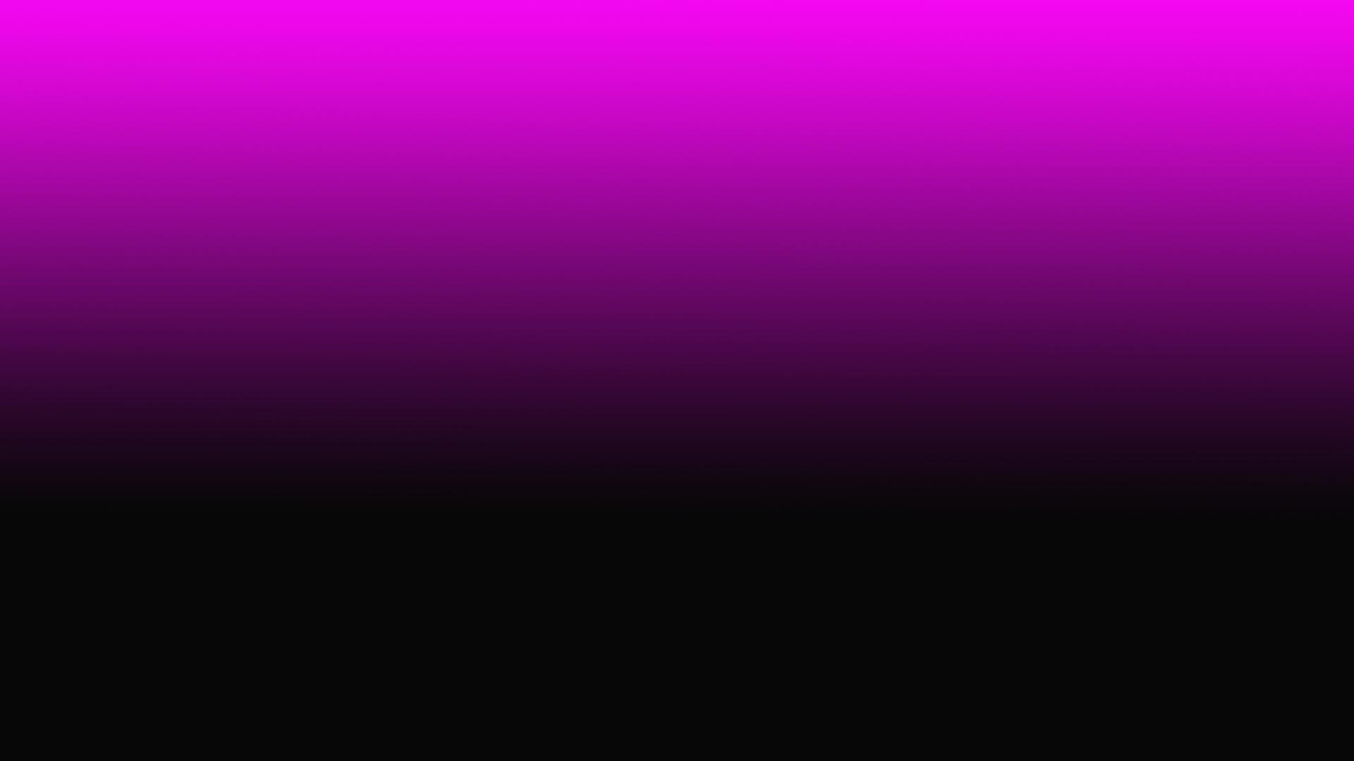 19201080 Pink and Black Gradient Desktop Wallpaper 1920x1080