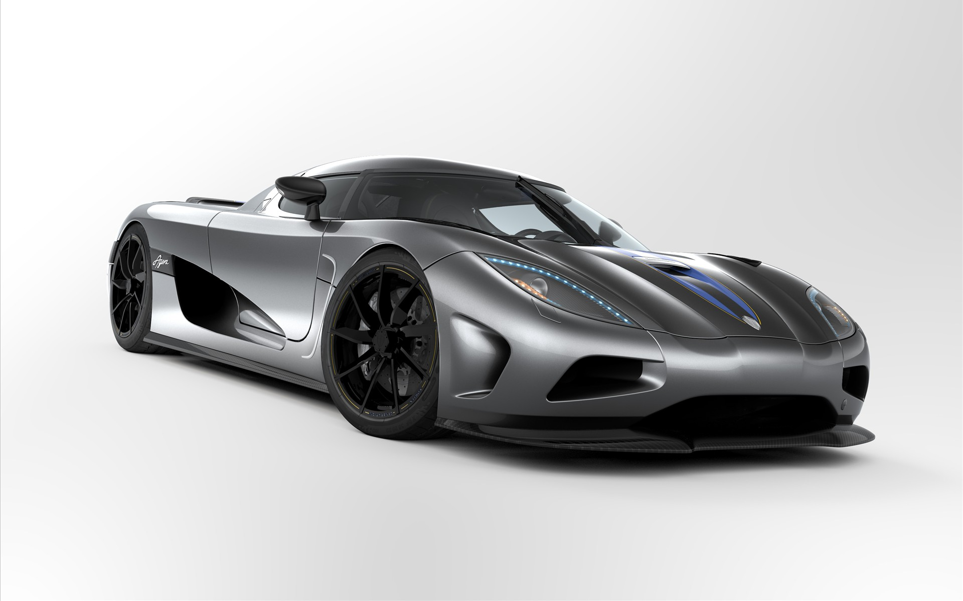 2011 Koenigsegg Agera Wallpapers HD Wallpapers 1920x1200