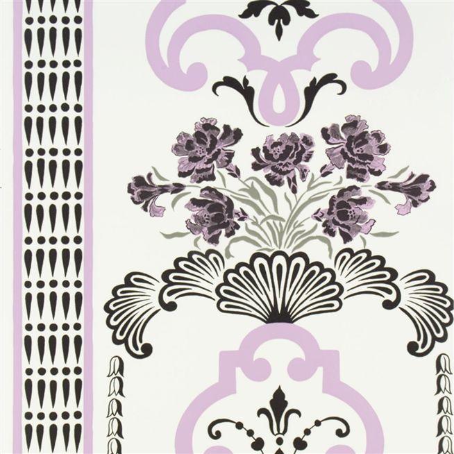bergius   orchid wallpaper Designers Guild 654x654