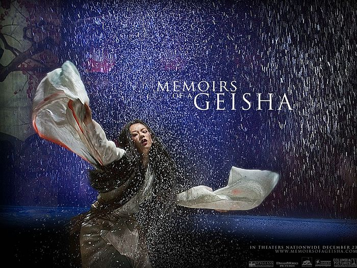 Memoirs Of A Geisha Memoirs Of A Geisha 700x525