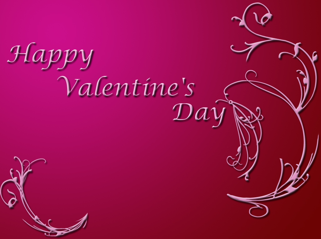 Valentines Day Wallpapers and Backgrounds 1028x768