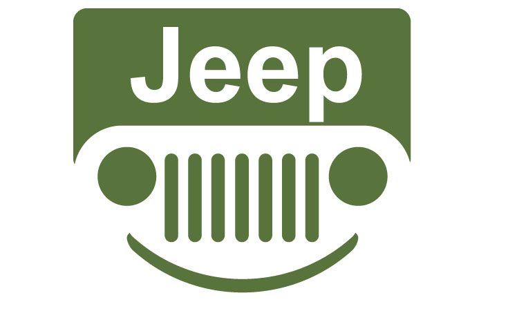 Jeep Logo Art Wallpaper Best Cars Wallpaper and Review Cars 735x463